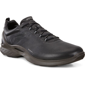 ECCO Biom Fjuel Chaussures Homme, black